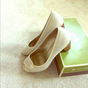 Naturalizer summer heels